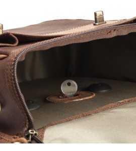 Sacoche latérale souple Sport Heritage xsr 700