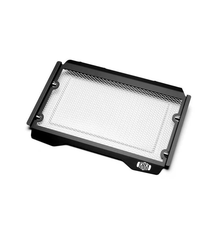 Protection de radiateur xsr 700