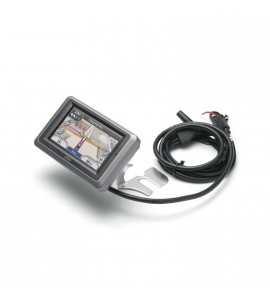 Support de GPS FJR 1300