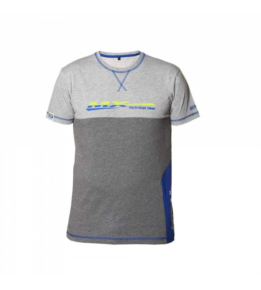 T-shirt YAMAHA MX 2017 adulte