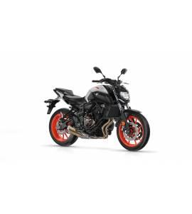 Yamaha MT 07 Ice Fluo