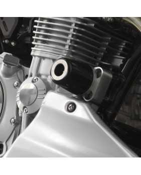 Roulettes de protection xjr 1300