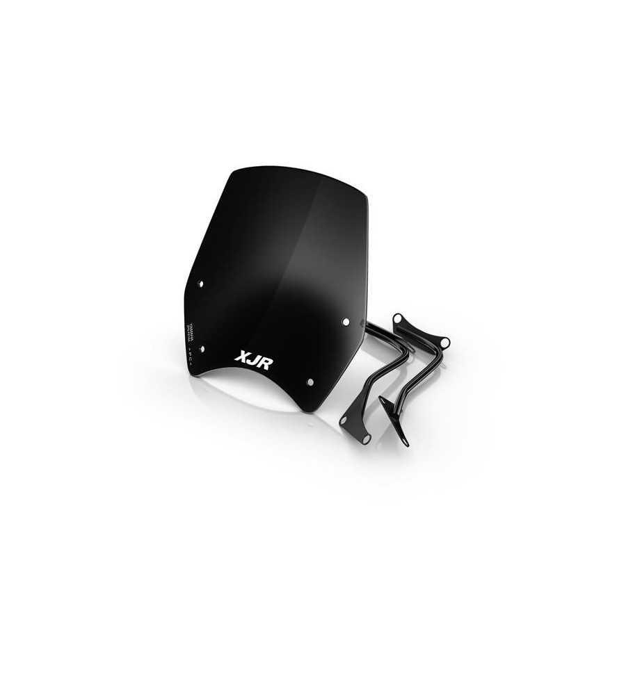 saute vent yamaha xjr 1300 accessoires yamaha. Black Bedroom Furniture Sets. Home Design Ideas