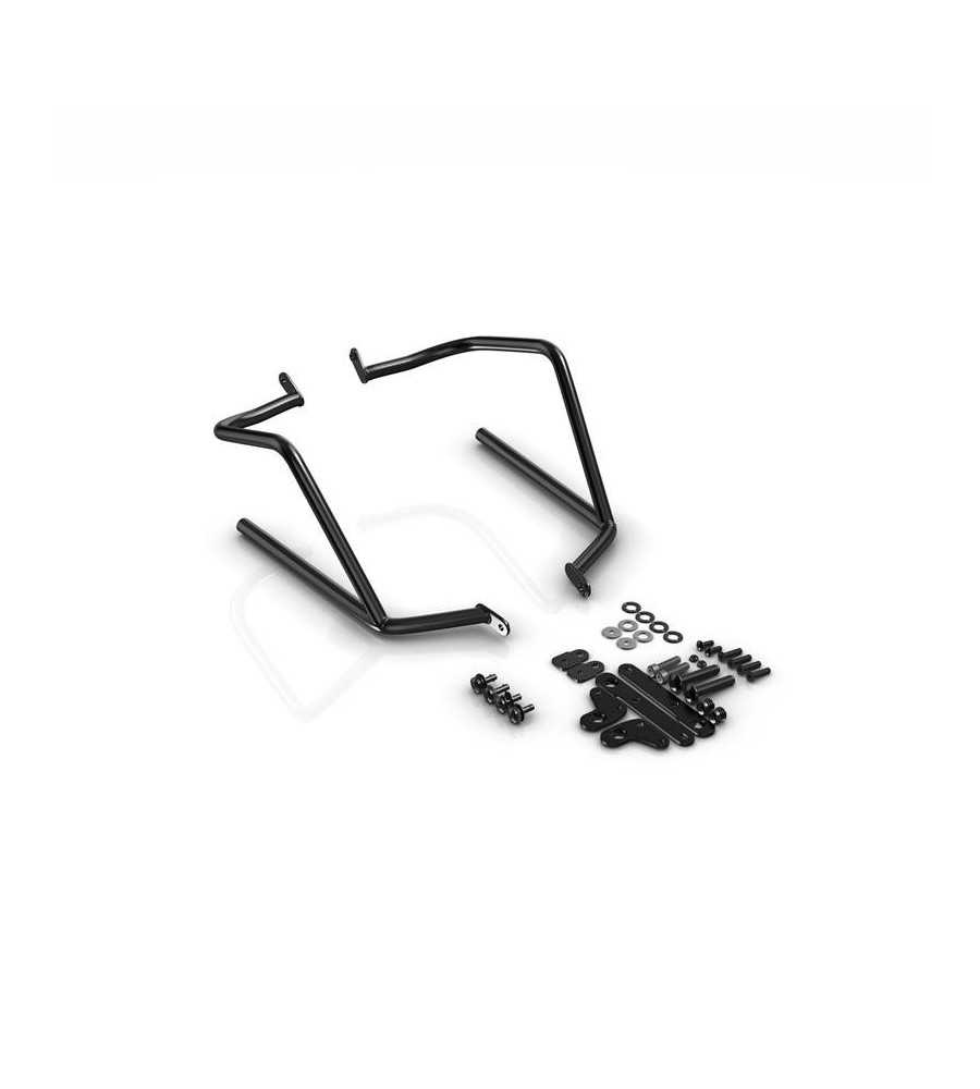 Support sacoches latérales souples XJR 1300