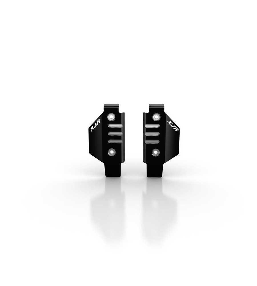 Caches de radiateur XJR 1300