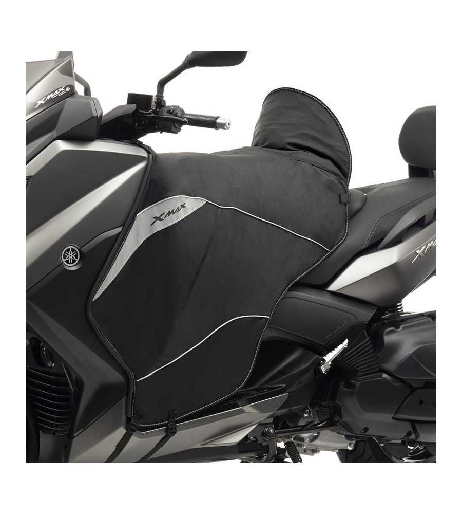 tablier protection yamaha x max 125 250 400 depuis 2014 xmax 125 250. Black Bedroom Furniture Sets. Home Design Ideas