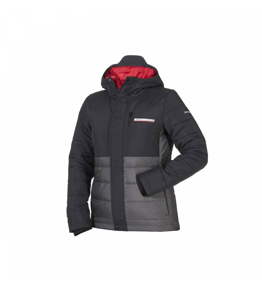 Officiels Yamaha Vetements WINTERCollection Doudoune Femme REVS Yamaha qL5A4RjcS3