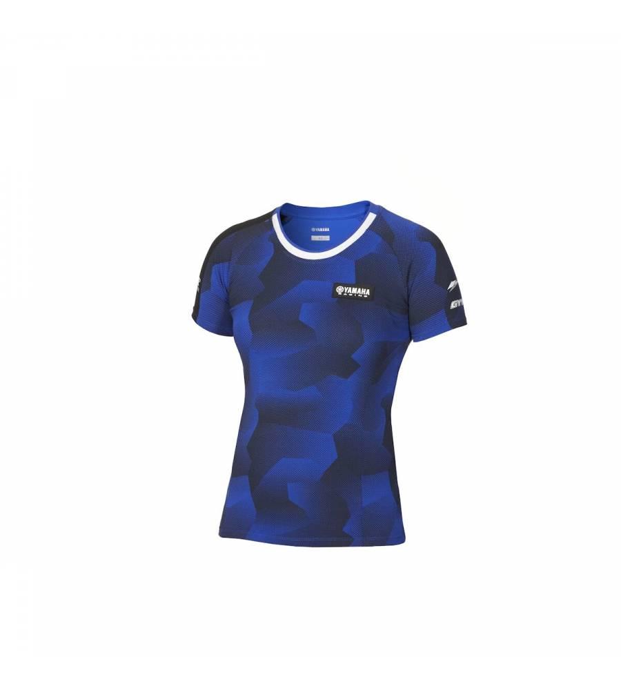 sweat shirt femme yamaha