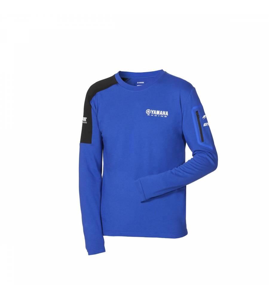 T-shirt Yamaha Paddock 2020 Liverpool |Collection