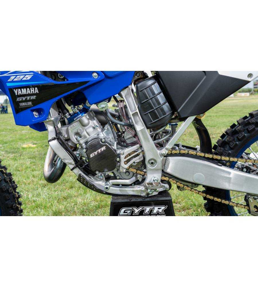 x-fun couvercle Caisse Filtre Yamaha WRF 250/2015/ 2018