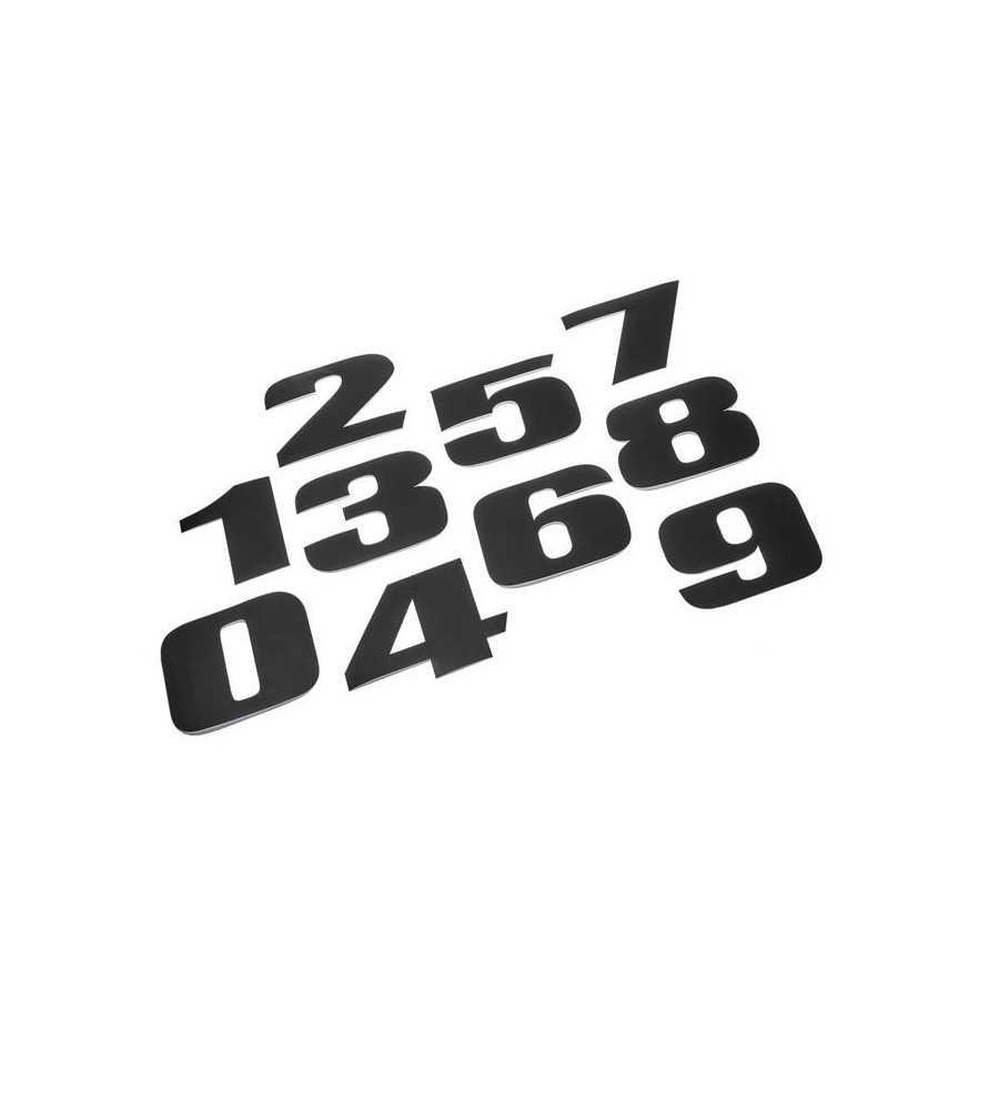Kit de numéros autocollants XV 950 BOLT