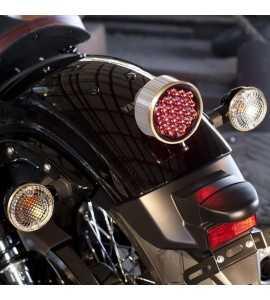 Cerclage de feu arrière en laiton XV950
