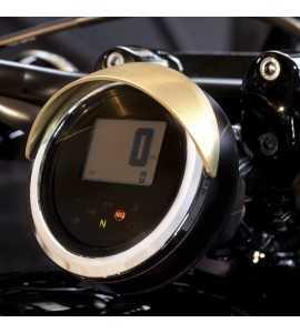 Cerclage de compteur de vitesse en laiton XV950