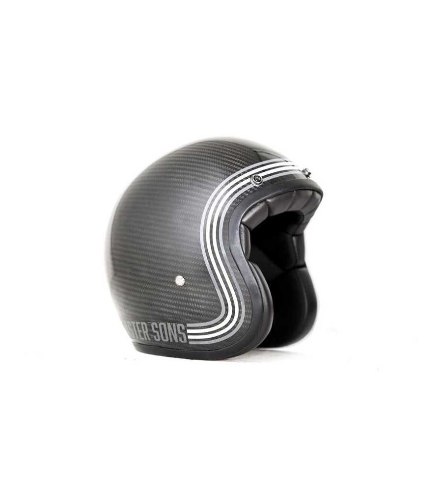 CASQUE BLACK FASTER SONS