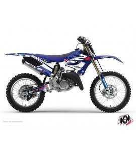Kit Déco Moto Cross Team 2B 2015 Yamaha 85 YZ