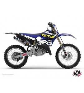 Kit Déco Moto Cross TIP TOP Yamaha 85 YZ 2015