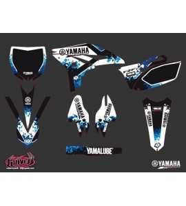 Kit Déco Moto Cross Hangtown Yamaha 250 YZF
