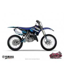 Kit Déco Moto Cross Techno Yamaha 250 YZF