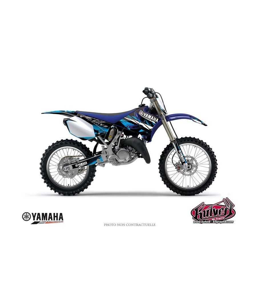 Kit Déco Moto Cross Techno Yamaha 250 YZF