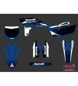 Kit Déco Moto Cross Slider Yamaha 250 YZF