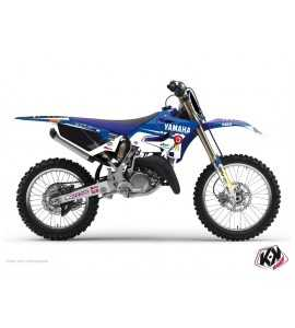 Kit Déco Moto Cross Pichon Yamaha 250 YZF 2015