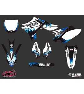 Kit Déco Moto Cross Hangtown Yamaha 450 YZF