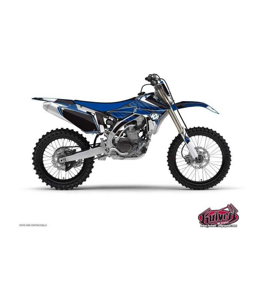 Kit Déco Moto Cross Factory Yamaha 450 YZF
