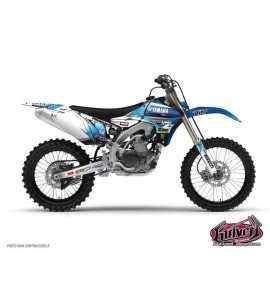 Kit Déco Moto Cross Yamaha 450 YZF Adrien Van Beveren - 2013