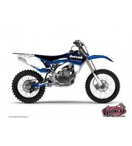 Kit Déco Moto Cross Slider Yamaha 450 YZF