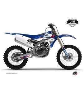 Kit Déco Moto Cross Replica Yamaha 450 YZF  2000-2016 Team 2B LIGHT