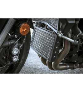 Protection de radiateur d'huile MT 10