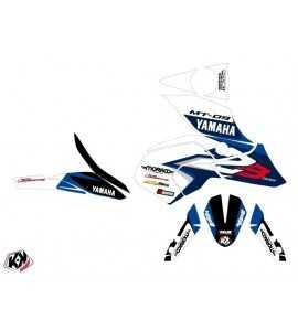 Kit Déco Moto Replica Yamaha MT 09 Toniutti