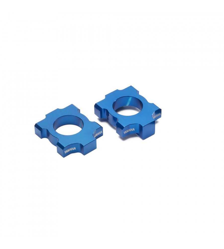 Tendeurs de chaîne réversibles - Axe de 22 mm