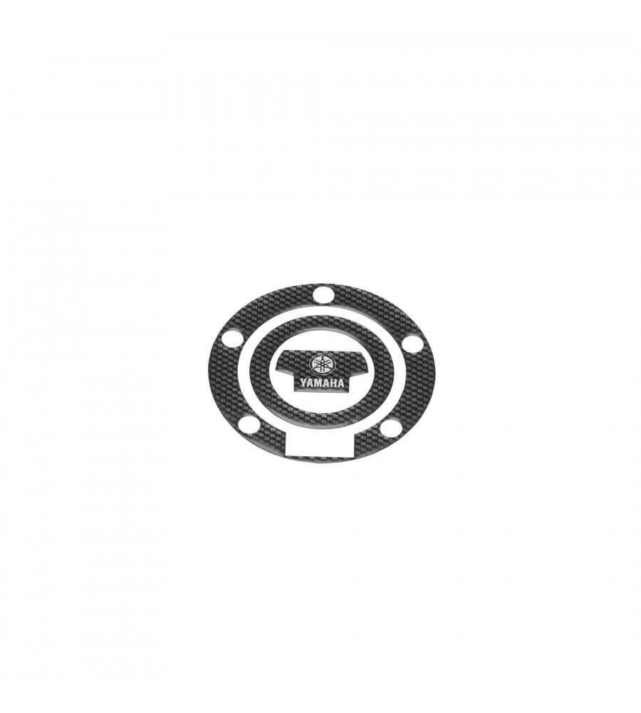 Pad de protection bouchon essence MT 07