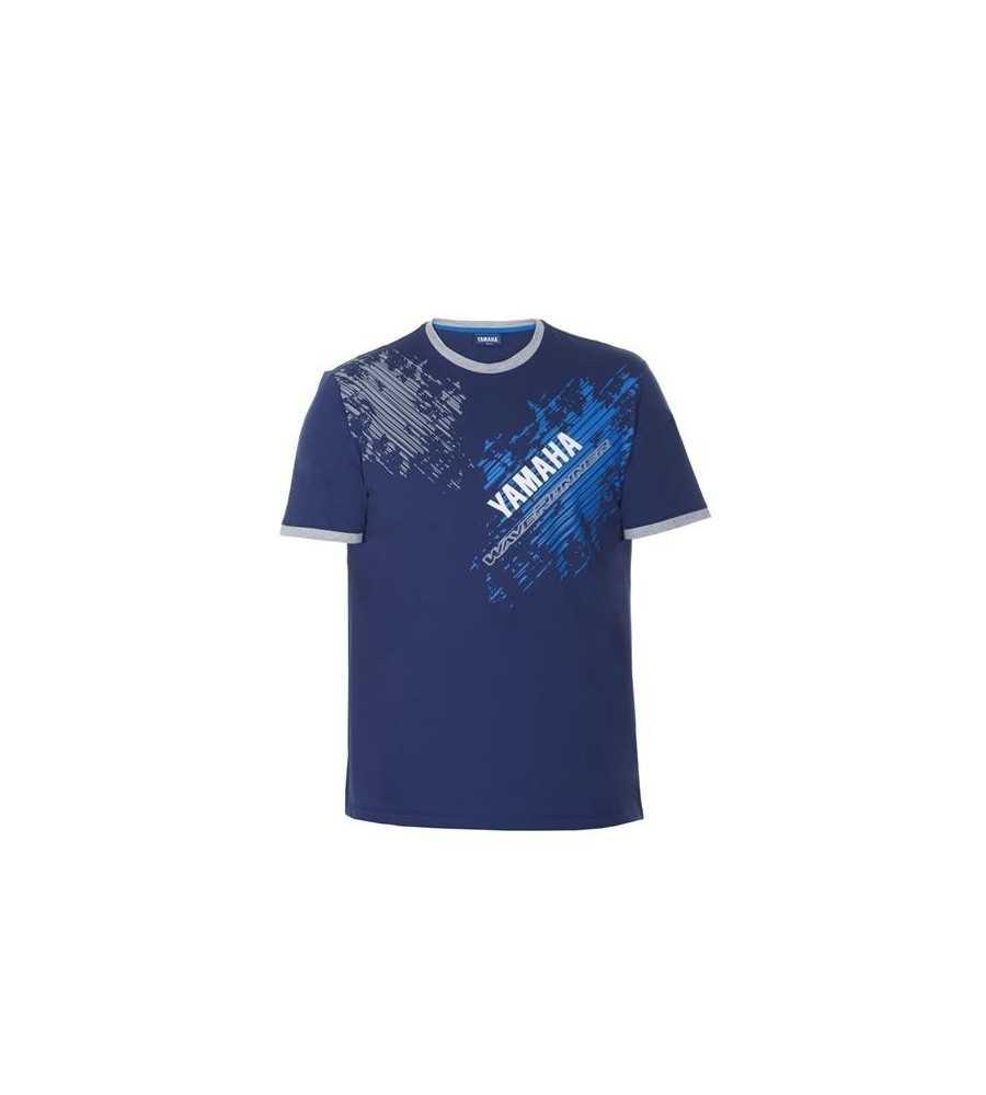 T-shirt marine YAMAHA WaveRunner