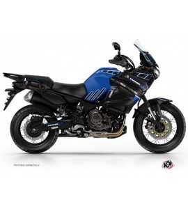Kit Déco XTZ 1200 Super Ténéré ADVENTURE BLEU