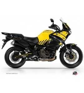 Kit Déco XTZ 1200 Super Ténéré ADVENTURE JAUNE