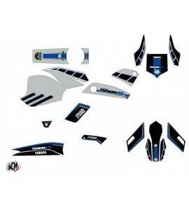 Kit Déco XTZ 1200 Super Ténéré ADVENTURE BLEU GRIS