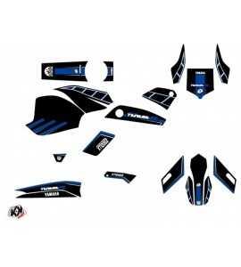 Kit Déco XTZ 1200 Super Ténéré ADVENTURE WORLD CROSSER NOIR BLEU