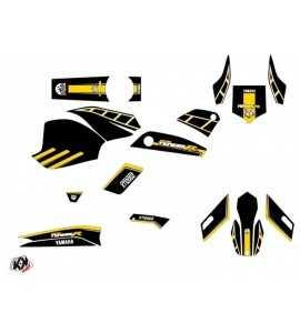 Kit Déco XTZ 1200 World Crosser Super Ténéré ADVENTURE Noir Jaune