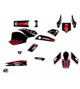 Kit Déco XTZ 1200 World Crosser Super Ténéré ADVENTURE Noir ROUGE