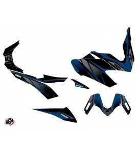 Kit déco T-MAX 530 Bleu noir REPLICA