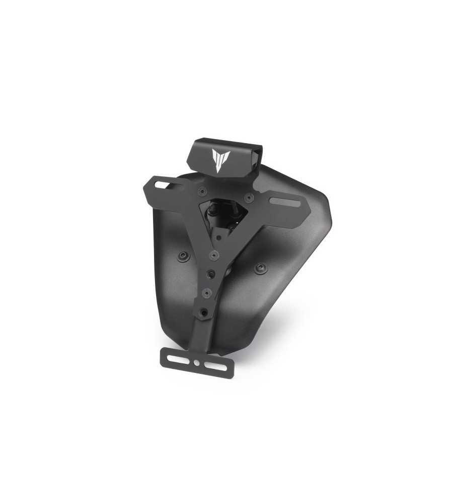 Support plaque position basse MT 09 2017