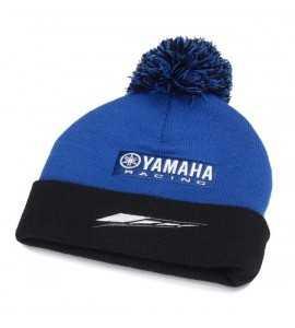 Bonnet Yamaha Enfant pompon HOBRO