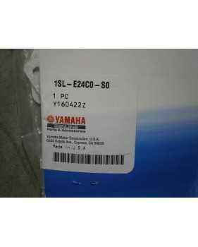 protection radiateur 250/450 yzf 2014-2016