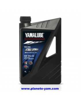 YAMALUBE RS4GP 10W40