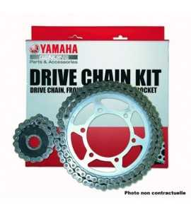 Kit chaine YZF-R6