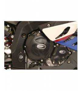 R/&G RACING noir Kawasaki Z900 Couvre-carter droit d/émarreur