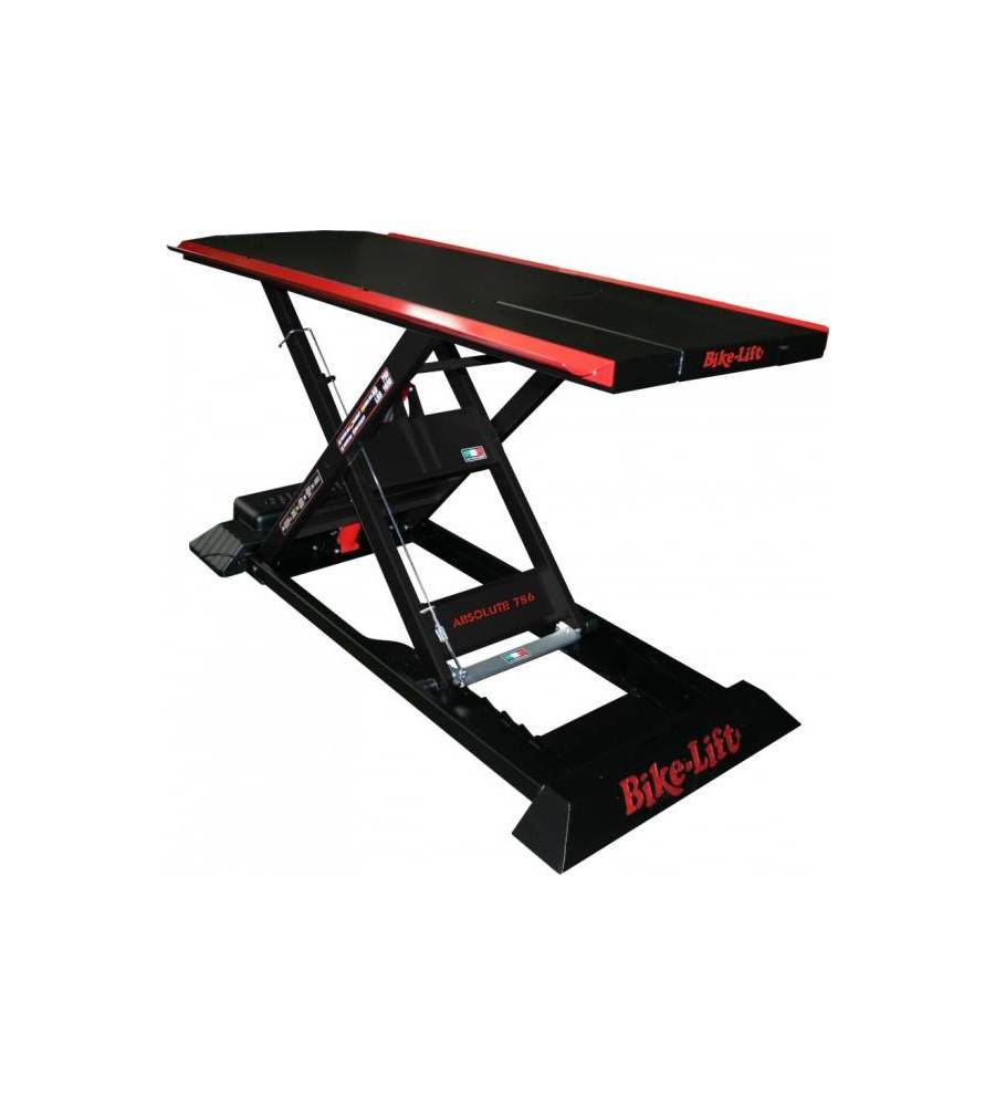 Table Elevatrice Absolute 756 Gate Encastrable