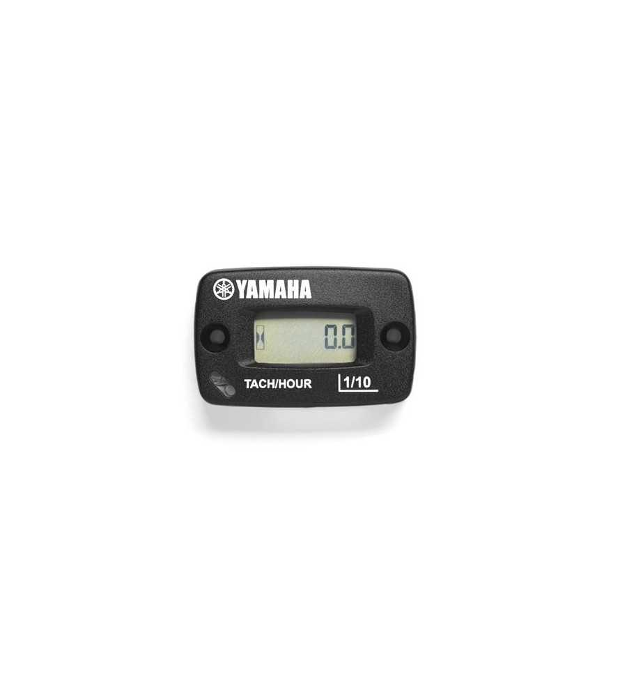 Compteur d heures yamaha yz yzf wrz wrz yzf 250 for Compteur heures creuses heures pleines